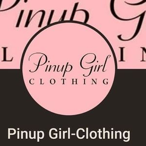 Pinup Couture Clothing Section